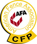 American Fence Association, Fence Consultants, West Michigan