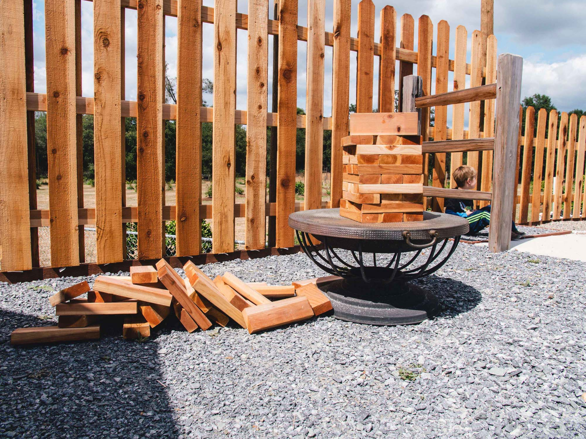 Fence Installation FAQs
