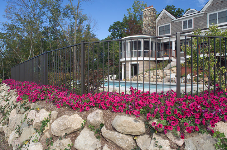 Build Aesthetic and Durable Fence Consultants of West Michigan