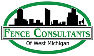 Logo for Fence Consultants of West Michigan