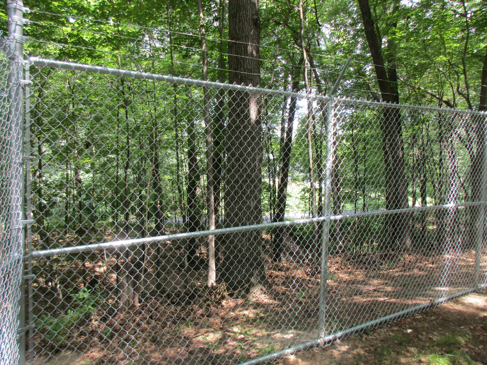 Chain link fence consultants of west michigan