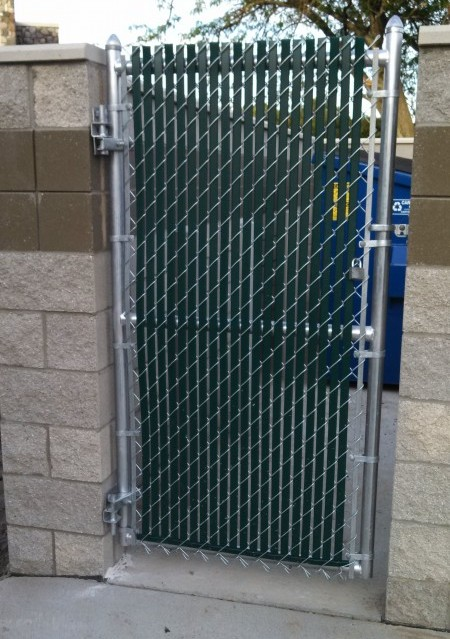 Gate Amp Access Control Fence Consultants Of West Michigan