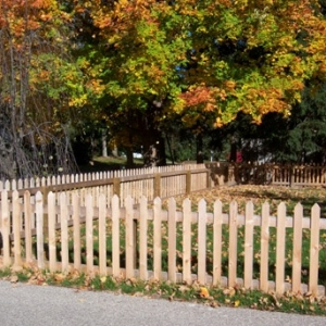 Photo for Wood Fence