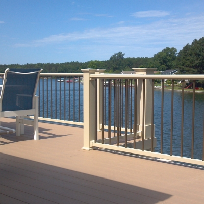 Railing, Grand Rapids, Holland, West Michigan