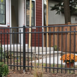 Photo for Aluminum Fence