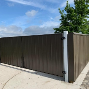 Photo for Dumpster Enclosures