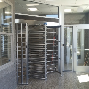 Photo for Turnstiles & Bollards