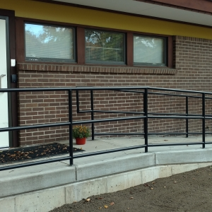 Photo for Pipe Railing