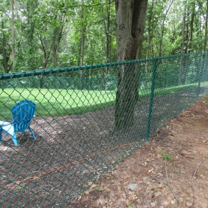 Photo for Chain Link Fence