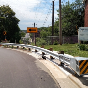 Photo for Guard Rail