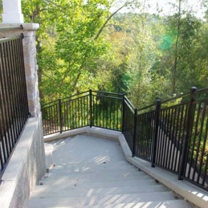 Photo for Aluminum Railing