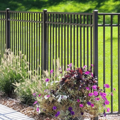Residential Fences, Grand Rapids, Holland, West Michigan