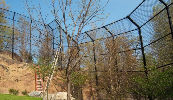Grand Rapids Fence Fence Consultants Of West Michigan