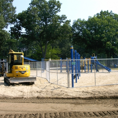Temporary Rental Fence, Grand Rapids, Holland, West Michigan
