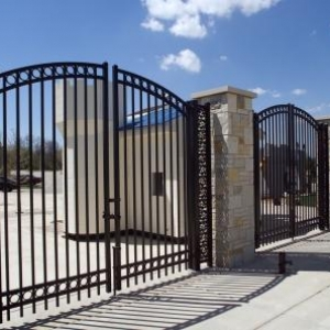Gate and Access Control Fence Consultants